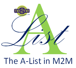 Compass Intelligence A-List in M2M