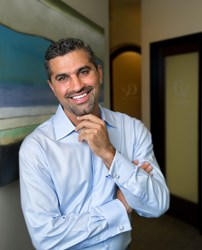 Founder & Director of Carmel Valley Facial Plastic Surgery