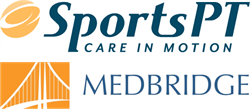 Sports Physical Therapy of New York / MedBridge Partnership