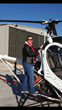 Whirly-Girl Joni Schultz Awarded the Bell 206 Factory Flight Training...