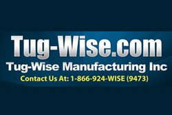 Tug-Wise - Wire and Cable Management Systems - Slave Lake, AB