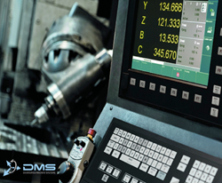 DMS Announces Fagor 8065 CNC Controller ARFS Advancements