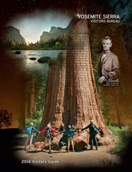Yosemite Sierra Visitors Bureau - 2014 Visitors Guide