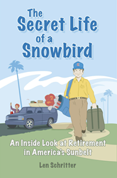 The Secret Life of Snowbird book