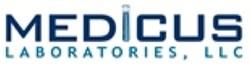 medicus laboratories llc logo