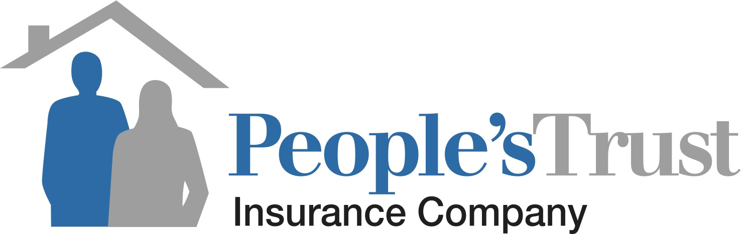 Image result for people's trust insurance logo