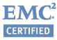 EMC Certified