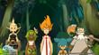 Wakfu Characters