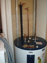 efficient water heater