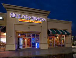 South Beach Tanning Company Salon
