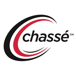 Cheerleading company, Chassé