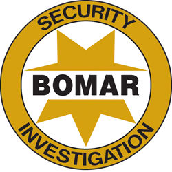 Bomar Security - Santa Barbara - Logo