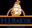 HJ Baker Corp Logo
