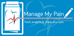 Manage My Pain - Track, analyze, & share your pain