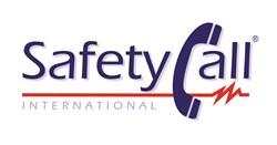 SafetyCall logo