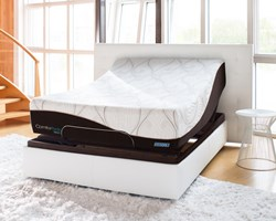 ComforPedic IQ Mattress