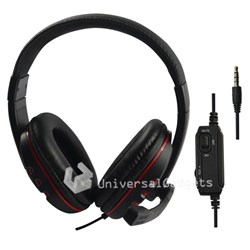 Universal Gadgets - PS4 Headset