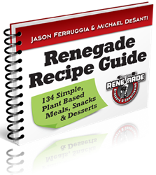 renegade recipe guide
