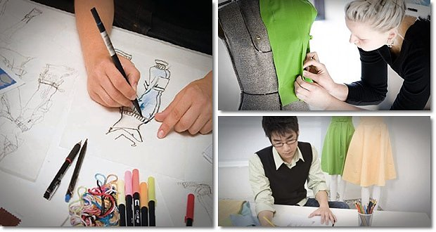 How To Become A Fashion Designer Review ...