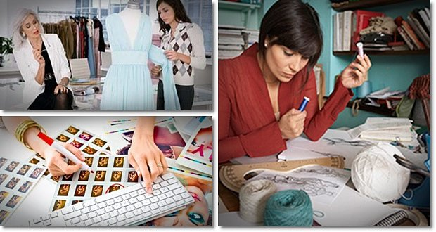 How To Become A Fashion Designer Review Learn How To