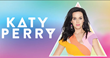 Tickets to Katy Perry's Prismatic Tour in North America Available Today at SuperStarTickets