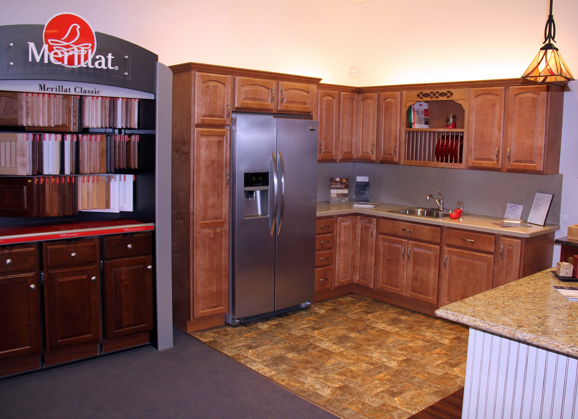 1 week kitchens to have first home show display at nepa for Show me beautiful kitchens