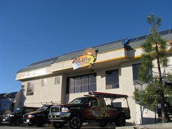 Solar San Diego