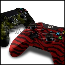 GamerModz Custom Modded Controllers