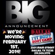 Fit Body Boot Camp in Dallas Announces Relocation to Accommodate High...