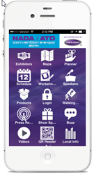 2014 NADA Convention & Expo Mobile App