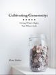 "New Fundraising Book, ""Cultivating Generosity"" Seeks to..."
