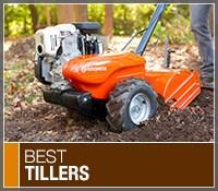 Best Tillers 2014 @ Tillers Direct