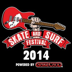 VileBorn competes for a spot on the Skate and Surf Festival