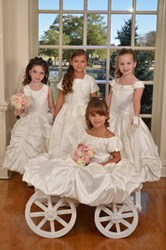 Sweetie Pie Collection Communion Dresses