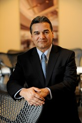Tony Gonzales, AIA, LEED AP, HNTB Corporation