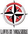 Lawns By Yorkshire logo