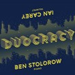 """Kabocha Records to Release """"Duocracy,"""" A Duo Album by..."""