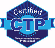 Certified Technology Professional Logo