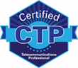 Telarus Achieves 100% Certified Technology Professional (CTP)...