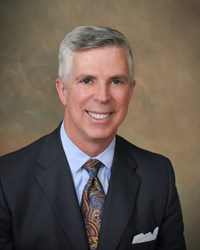 Photo of Vincent J. Cassidy, FLTA President