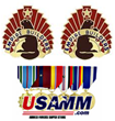USA Military Medals Now Offering Oregon National Guard Distinctive...