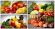 healthiest fruits and vegetables review can