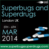 Superbugs and Superdrugs 2014