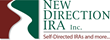 New Direction IRA, Inc. Takes Over Administration of Self-Directed...