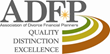 The Association of Divorce Financial Planners (ADFP) Held Its Annual Membership Meeting on Wednesday April 8, 2015
