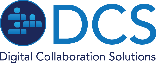 Digital Collaboration Solutions logo