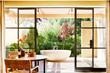 Award winning Auberge du Soleil, Napa Valley, luxury accomodations