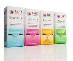 Trio Prenatal Vitamin