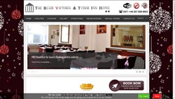 The Blair Victoria & Tudor Inn Hotel