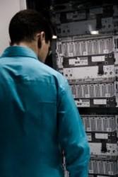Replica computer server